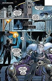 Avengers by Jason Aaron Vol. 1