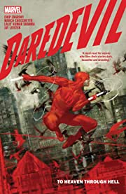 Daredevil by Chip Zdarsky: To Heaven Through Hell Vol. 1