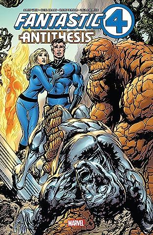 Fantastic Four: Antithesis