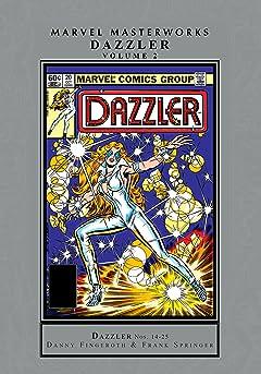 Dazzler Masterworks Vol. 2