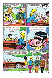 Archie's Girls Betty & Veronica No.158