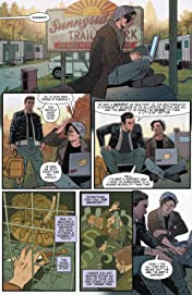 Riverdale Presents: South Side Serpents #1