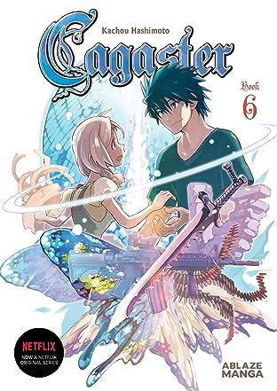 Cagaster Vol. 6
