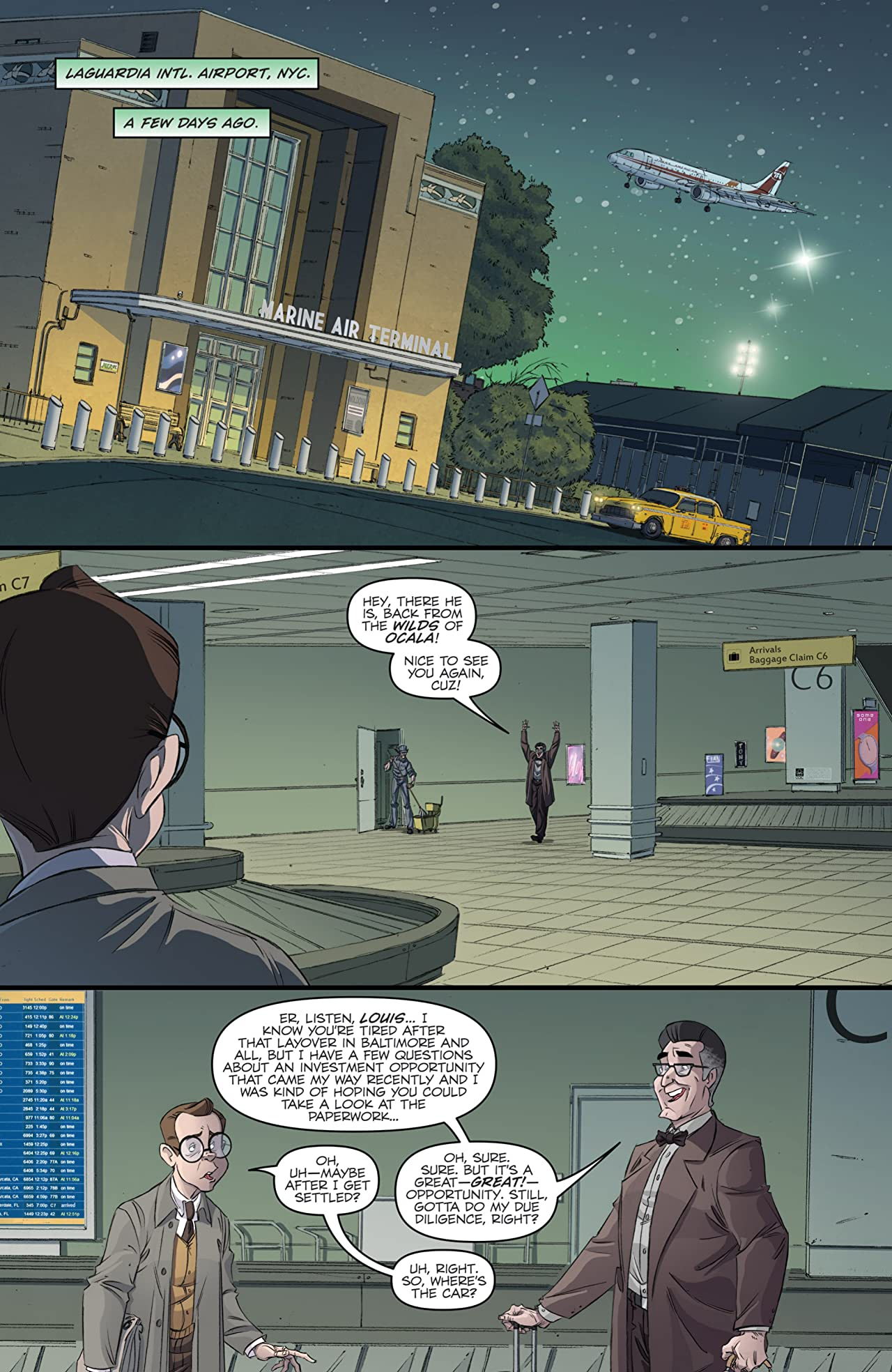 Ghostbusters (2013-2014) #15