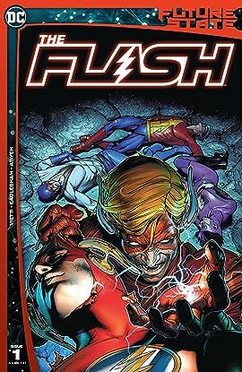 Future State (2021-)  #1: The Flash