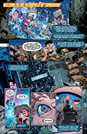 Future State (2021-) #1: Superman of Metropolis