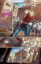 G.I. Joe (2013-2014) #15