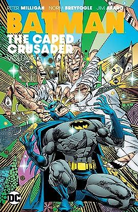 Batman: The Caped Crusader Vol. 5