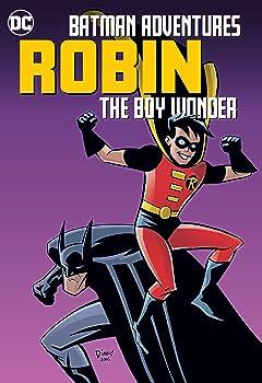 Batman Adventures: Robin, The Boy Wonder