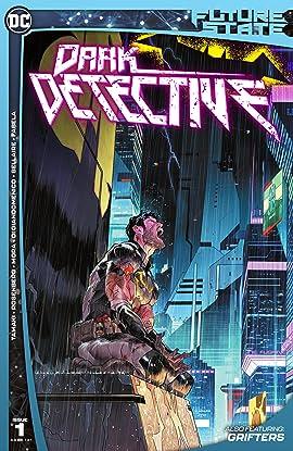 Future State (2021-) #1: Dark Detective