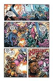 Future State (2021-) #1: Green Lantern