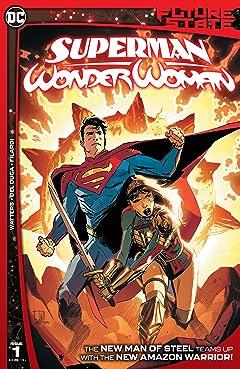 Future State: Superman/Wonder Woman (2021-2021) #1