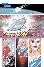 Future State (2021-)  #1: Kara Zor-El, Superwoman