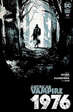 American Vampire 1976 (2020-) #4