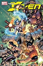 New X-Men (2004-2008) #30