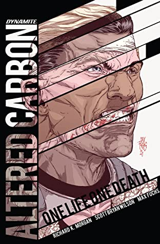 Altered Carbon: One Life, One Death