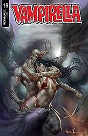 Vampirella (2019-) No.19