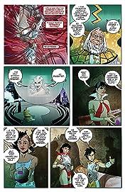 Vampirella (2019-) #19
