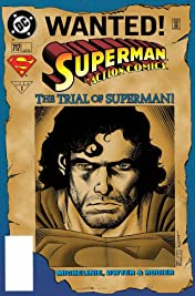 Action Comics (1938-2011) #717