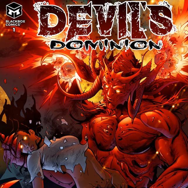 Devil's Dominion #1