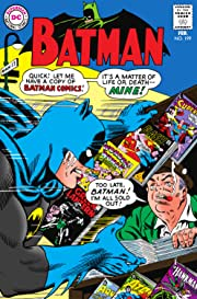 Batman (1940-2011) No.199