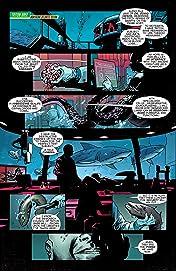 Aquaman (2011-2016) #30