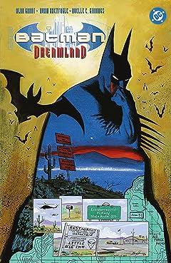 Batman: Dreamland (2000) #1