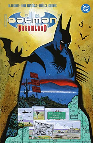 Batman: Dreamland (2000) #1
