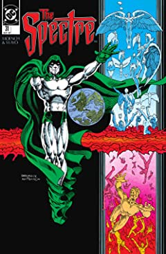 The Spectre (1987-1989) #31