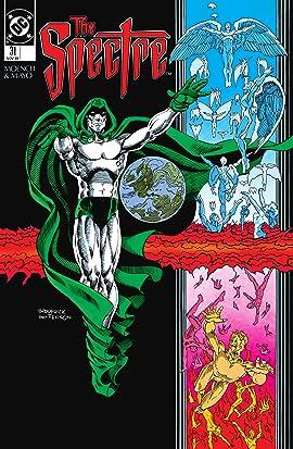 The Spectre (1987-1989) #31