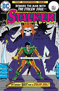Stalker (1975-1976) #1