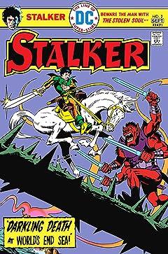 Stalker (1975-1976) #2