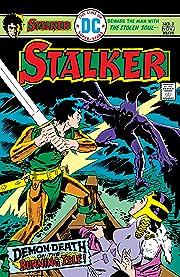Stalker (1975-1976) #3