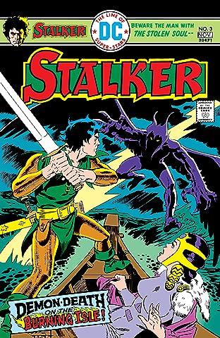 Stalker (1975-1976) No.3