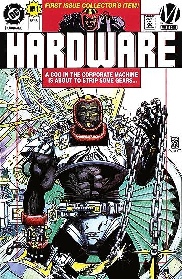Hardware (1993-1997) #1