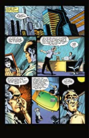 JLA: Incarnations (2001-2002) #7