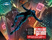 Future State (2021-)  #1: Nightwing