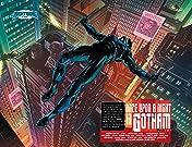 Future State (2021-)  No.1: Nightwing