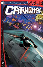 Future State: Catwoman (2021-2021) No.1