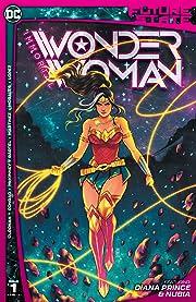 Future State: Immortal Wonder Woman (2021-2021) #1