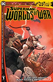 Future State: Superman: Worlds of War (2021-2021) #1