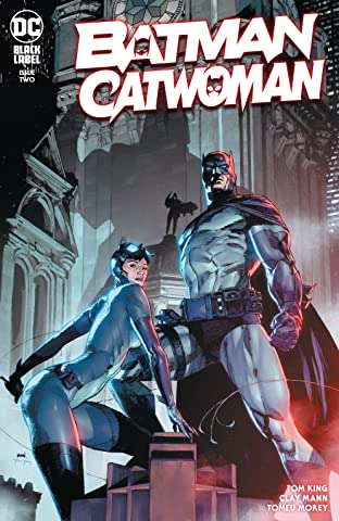 Batman/Catwoman (2020-) No.2