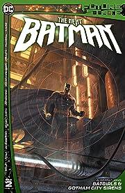 Future State (2021-)  #2: The Next Batman