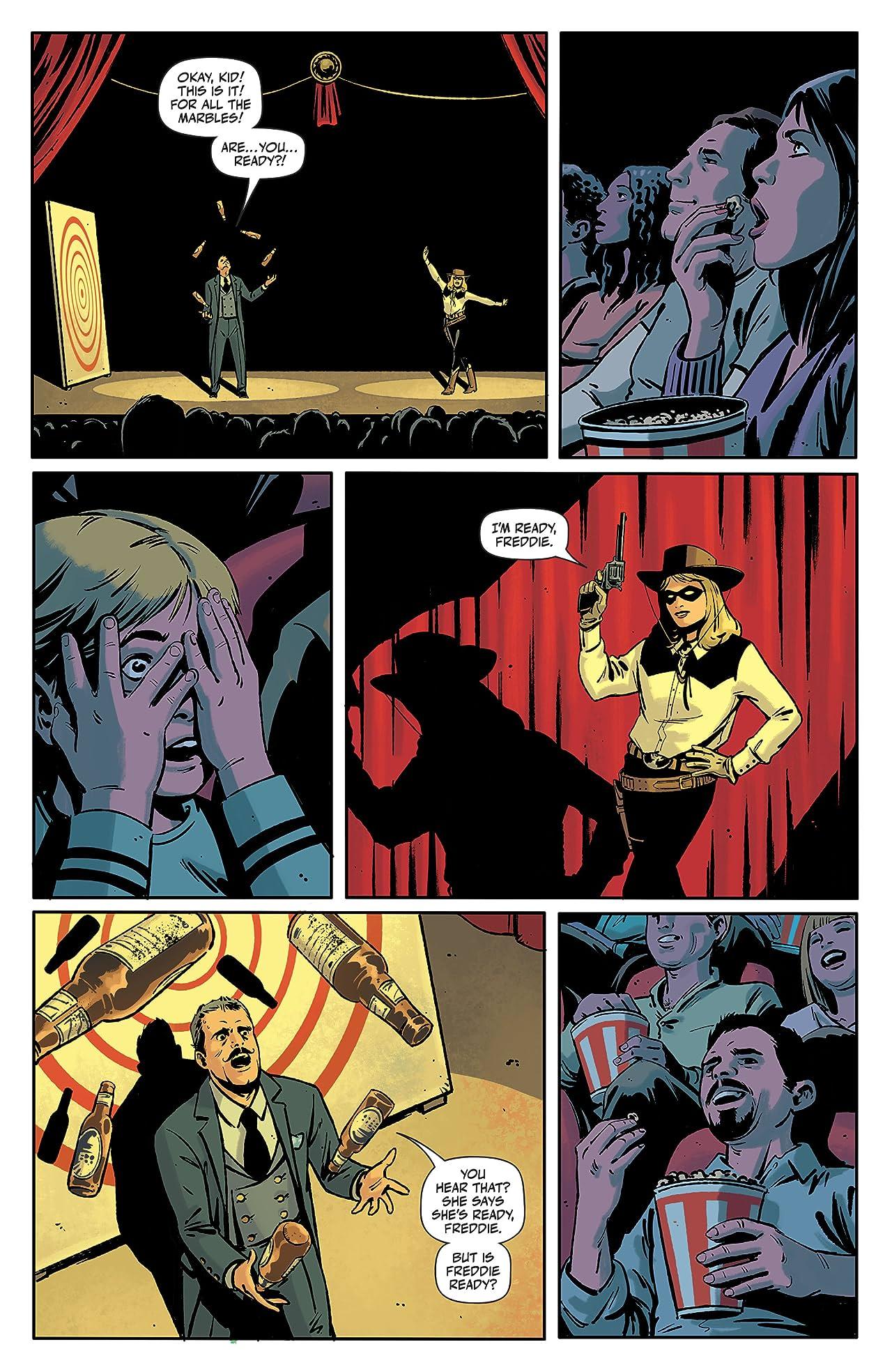 Rorschach (2020-) #4