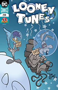 Looney Tunes (1994-) #258