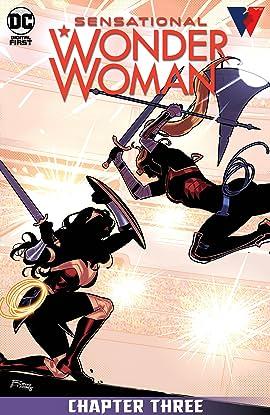 Sensational Wonder Woman (2021-) #3