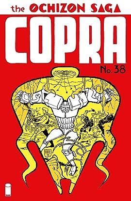 Copra (2019-) No.38