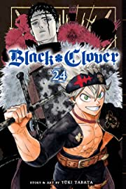 Black Clover Vol. 24: The Beginning Of Hope And Despair