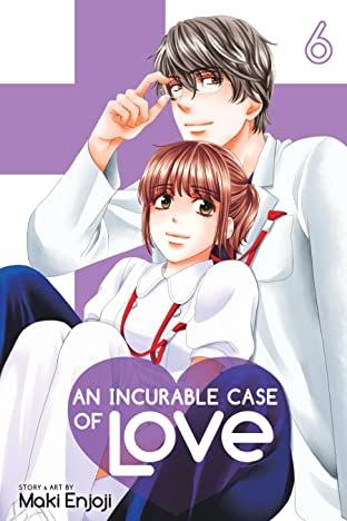 An Incurable Case of Love Vol. 6