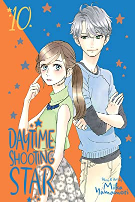Daytime Shooting Star Vol. 10
